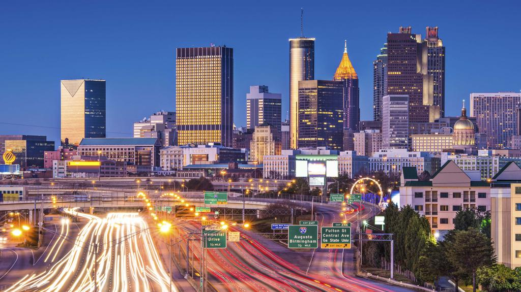 Atlanta Real Estate Market Analysis