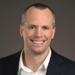 Chris Woida, co-Chief Investment Officer