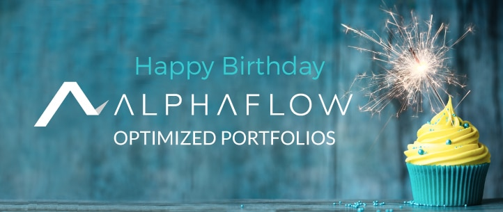 AlphaFlow Optimized Portfolios